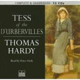 Per la classe 5B. Tess of the D'Urbervilles.